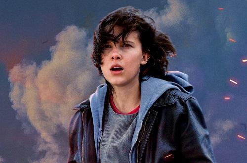 Tác phẩm là phim điện ảnh đầu tiên của Millie Bobby Brown - sao nhí nổi tiếng với loạt Stranger Things. Cô đóng con gái của nhân vậtMark và EmmaRussell.