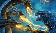 'Chúa tể Godzilla' - đại chiến quái vật mùa hè