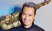 Nghệ sĩ saxophone Xuân Hiếu bị ung thư đường tiết niệu