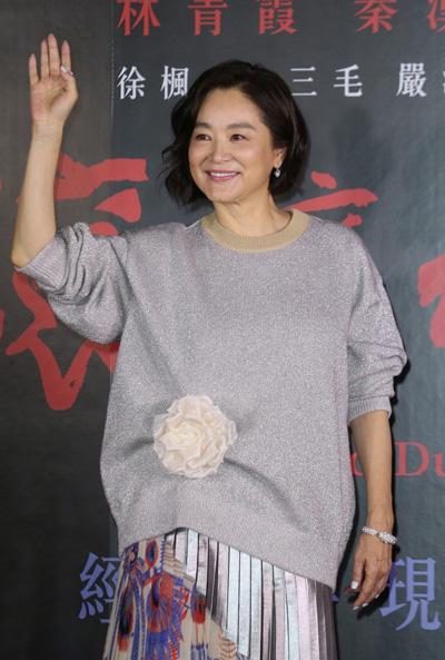 Lâm Thanh Hà ở tuổi 65.