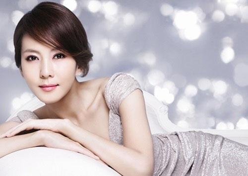 Vẻ rạng rỡ của Kim Nam Joo trong giai đoạn Nữ hoàng quảng cáo - 3