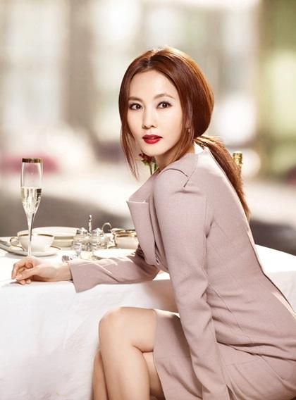 Loạt ảnh giúp Kim Nam Joo là Nữ hoàng quảng cáo Hàn Quốc - 10