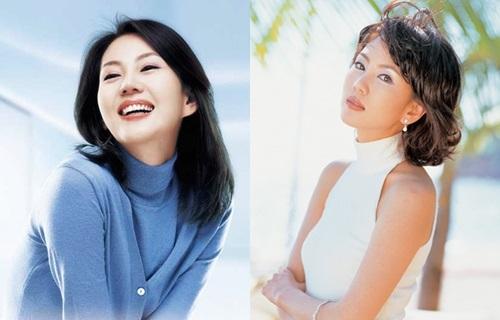 Loạt ảnh giúp Kim Nam Joo là Nữ hoàng quảng cáo Hàn Quốc - 9