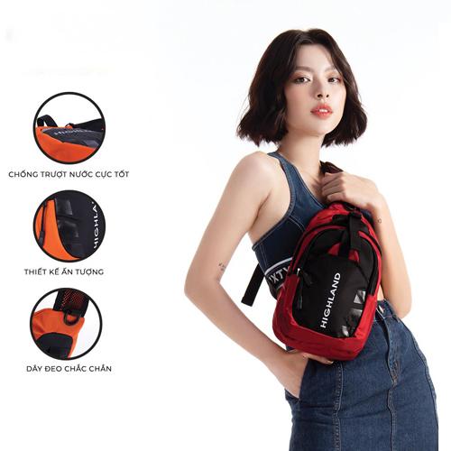 Cách chọn balo, túi xách ảnh hưởng không nhỏ đến chuyến đi.