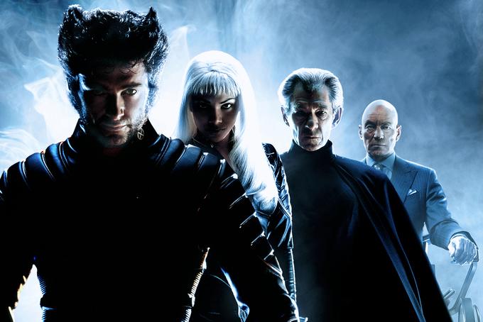 Sao 'X-Men' đời đầu sau 19 năm