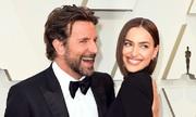 Bốn năm yêu trước khi chia tay của Bradley Cooper và Irina Shayk