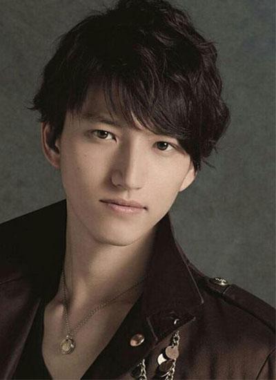aguchi Junnosuke,