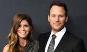 Chris Pratt cưới con gái Arnold Schwarzenegger