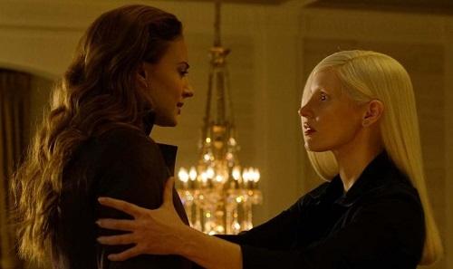 Nhân vật phản diện Vuk lạc lõng trong câu chuyện. Ảnh: Fox.
