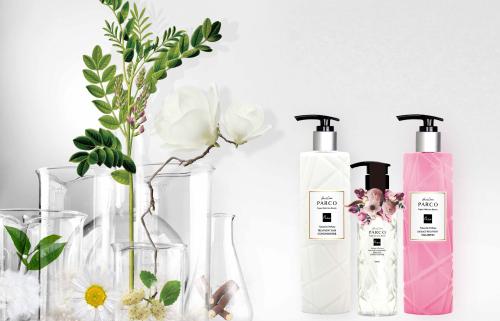 Sản phẩm dầu gội với nguồn gốc thực vật là sự lựa chọn hàng đầu cho phái đẹp.