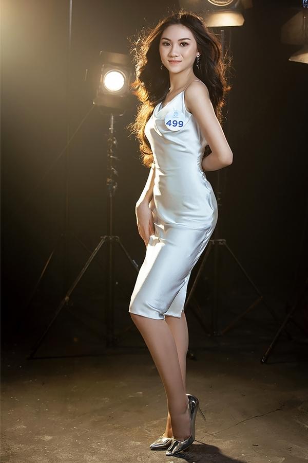 Các nhan sắc miền Nam vào chung khảo Miss World Vietnam
