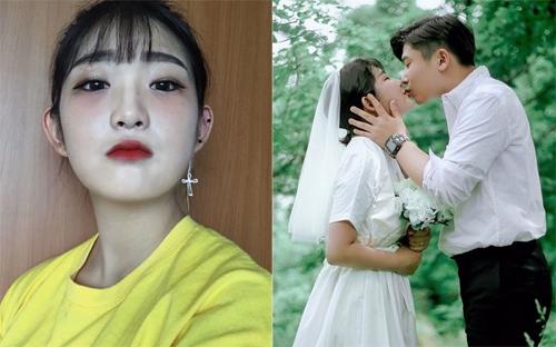 Joon Hee được tiếp thêm động lực nhờ tình yêu.