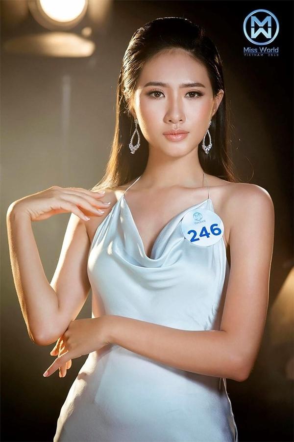 Bảy cô gái sinh năm 2000 vào chung khảo Miss World Vietnam