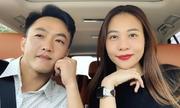 Đàm Thu Trang, Cường Đôla lái siêu xe ở Hạ Long