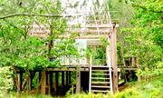 Thủy Nguyễn triển lãm kiến trúc nhà rông ở Pháp