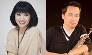 Cẩm Vân làm đêm nhạc giúp nghệ sĩ saxophone bị ung thư