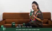 Bí quyết chăm sóc tóc của nghệ sĩ Việt