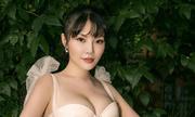 'Bom sex' Từ Đông Đông, Thư Kỳ cùng diện mốt khoe nội y