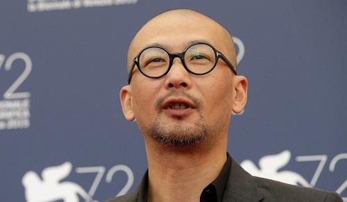 Đạo diễn Guan Hu. Ảnh: AP.