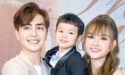 Thu Thủy: 'Tôi muốn bạn trai sống chung để cùng chăm con'