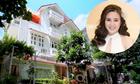 Biệt thự 1.400 m2 của vợ chồng Vy Oanh