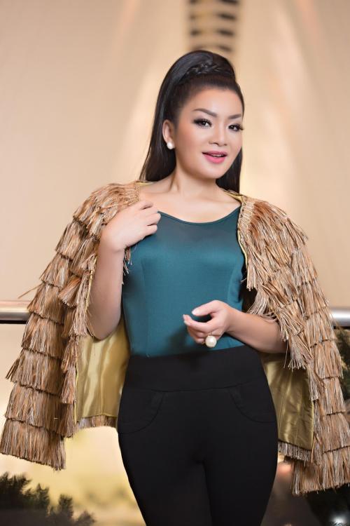 Thí sinh Ms & Mr Golden Sea 2019 sẽ mặc trang phục của Đỗ Long và Thiệu Vy - 8
