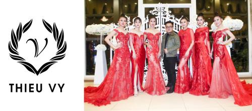 Thí sinh Ms & Mr Golden Sea 2019 sẽ mặc trang phục của Đỗ Long và Thiệu Vy - 5