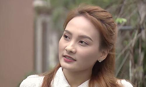 Nhân vật Anh Thư trong phim do Bảo Thanh đóng.