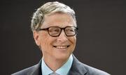 Năm cuốn sách Bill Gates gợi ý cho độc giả