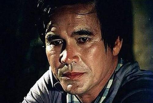Nghệ sĩ Quang Thái trong vai Tư Chung của Biệt động Sài Gòn.