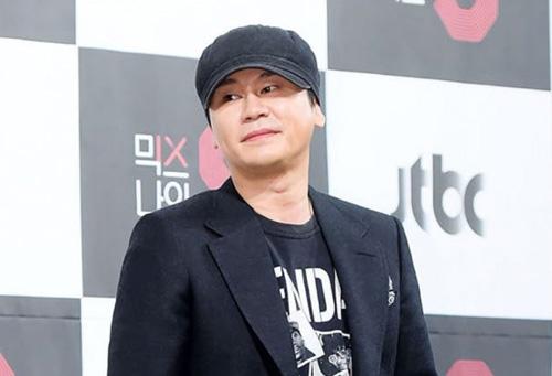 Yang Hyun Suk - người thành lập