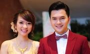 Nam Cường: 'Vợ trách tôi mải chạy show dù con mới sinh'