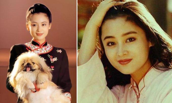 Sắc vóc tuổi 51 của 'Diễn viên đẹp nhất Trung Quốc'