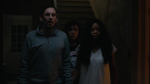 Boo - phim kinh dịvới những màn hù dọa - 2