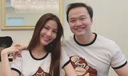 Diễm My 9x và bạn trai Việt kiều du lịch Ba Lan