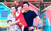 Kinh Quốc: 'Tôi sợ mang tiếng ăn bám vợ đại gia'