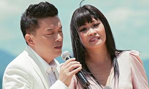 Phương Thanh, Lam Trường hát lại bản hit 'Một thời đã xa'
