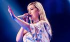 Cô gái Australia bị loại khỏi Giọng hát Việt