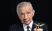 Tài tử 96 tuổi đoạt giải Nam chính xuất sắc LHP Thượng Hải