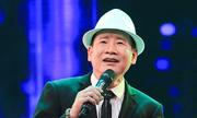 Tuấn Vũ tái xuất trên sân khấu Hà Nội