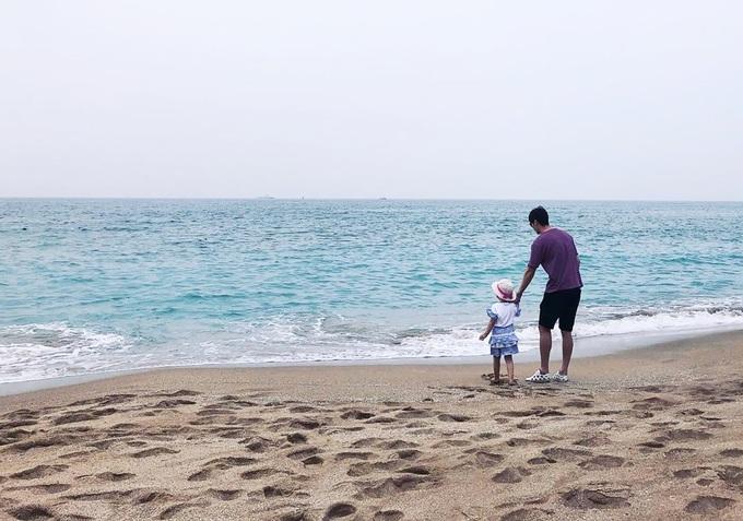 Vợ chồng mỹ nhân 'Truyền thuyết Joo Mong' du lịch hè