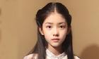 Diễn viên 13 tuổi được ví là 'Tiểu Chương Tử Di'
