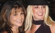 Britney Spears đi du lịch cùng mẹ sau scandal
