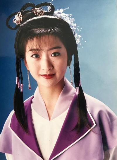 Sau khi đoạt giải Á hậu Hong Kong 1989, Bội Hồ tham gia một số phim TVB như Kim xà lang quân, Cuộc đối đầu sinh tử... cùng các phim điện ảnh Hoàng Phi Hồng:Thiết kê đấu Ngô công, Tân anh hùng bản sắc.