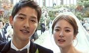 Những cuộc hôn nhân 'sớm nở tối tàn' của giai nhân, tài tử Hàn