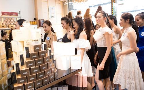 Sau đêm chung khảo phía Nam Miss World Vietnam 2019, 20 gương mặt nổi bật nhất đã giành tấm vé bước tiếp vào vòng chung kết toàn quốc. Đây là thời điểm các thí sinh tiếp tục hoàn thiện về cả kỹ năng lẫn nhan sắc để có cơ hội đến gần hơn với ngôi vị Hoa hậu.