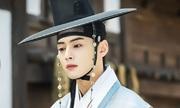 Khán giả bàn tán tạo hình cổ trang của 'Thần tượng đẹp trai nhất Hàn Quốc'