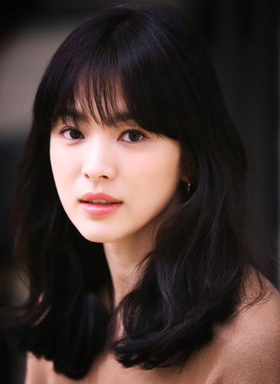 Diễn viên Song Hye Kyo. Ảnh: Newsen.