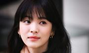 Song Hye Kyo - 'ngọc nữ' giàu có, đa tình