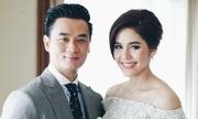 Chồng tỷ phú mừng sinh nhật 'Thiên thần nội y' Thái Lan